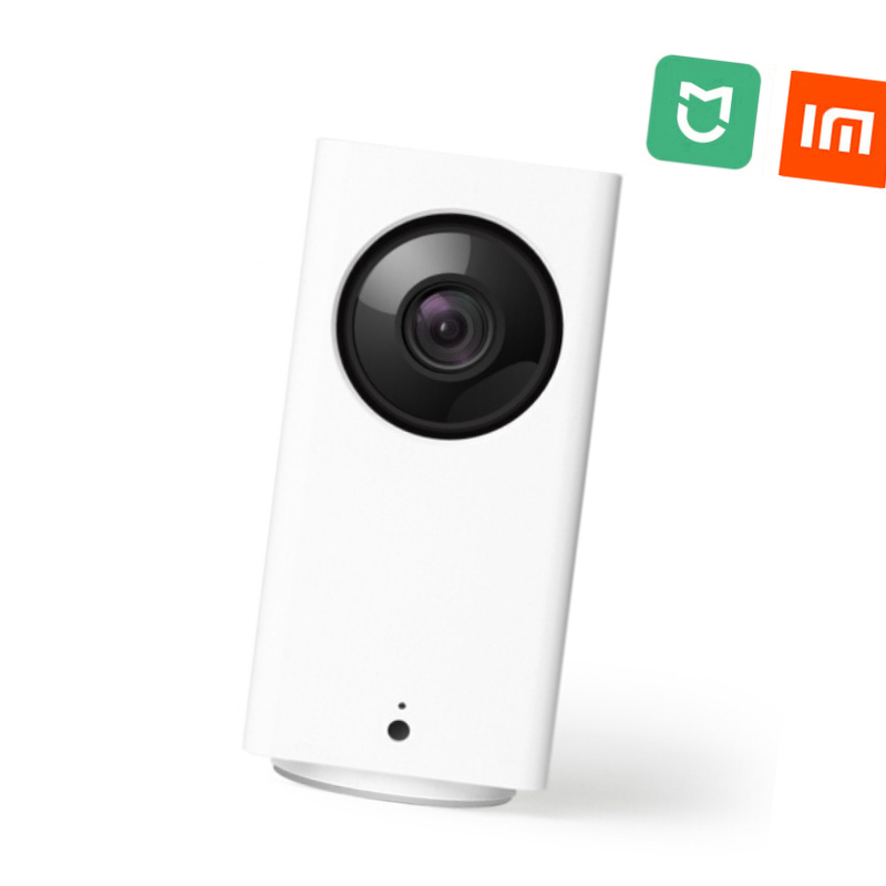 Xiao mi Цзя Dafang Smart IP камера 110 градусов 1080 P FHD Intelligent Security Wi Fi Cam ночное видение для mi приложение Home
