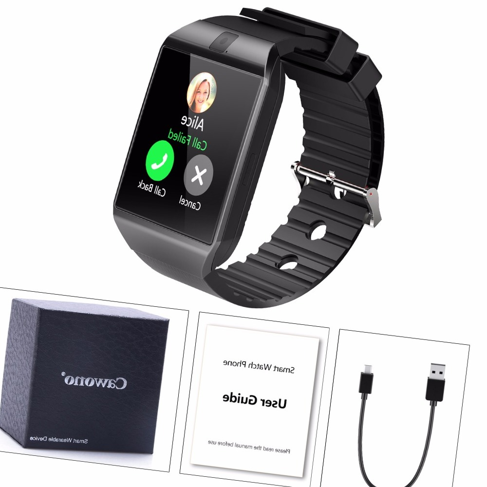 Cawono Bluetooth Smart часы dz09 Relojes SmartWatch relogios TF SIM Камера для iOS iPhone Samsung Huawei Xiaomi телефона Android